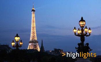 UEGW 2007, Paris